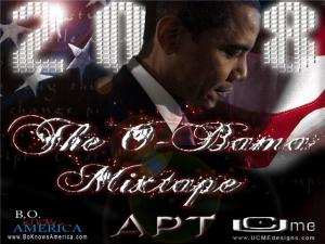 The O-bama Mixtape